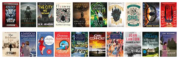 Aug2020 bestsellers