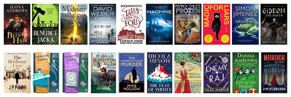 Jan2021 bestsellers