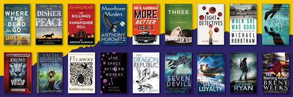 Aug2020 new releases