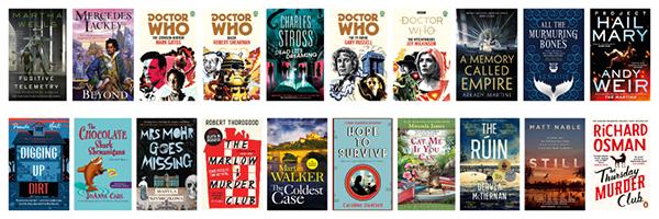 Jun2021 bestsellers