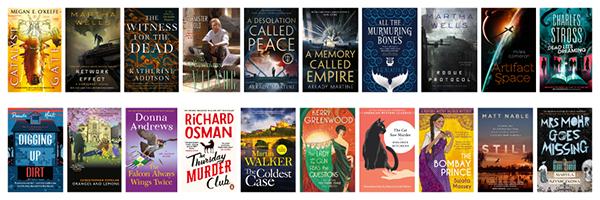 Jul2021 bestsellers