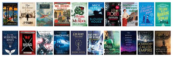Feb2021 bestsellers