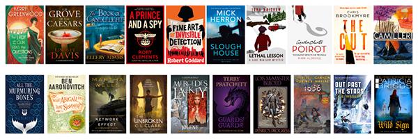 Apr2021 bestsellers