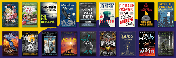 May2021 new releases